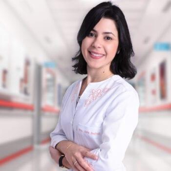 Dra. Sofia Andrade