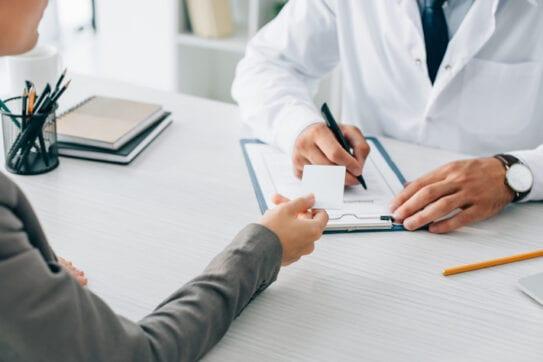 O procedimento de fertilização in vitro não pode ser excluído da cobertura do plano de saúde