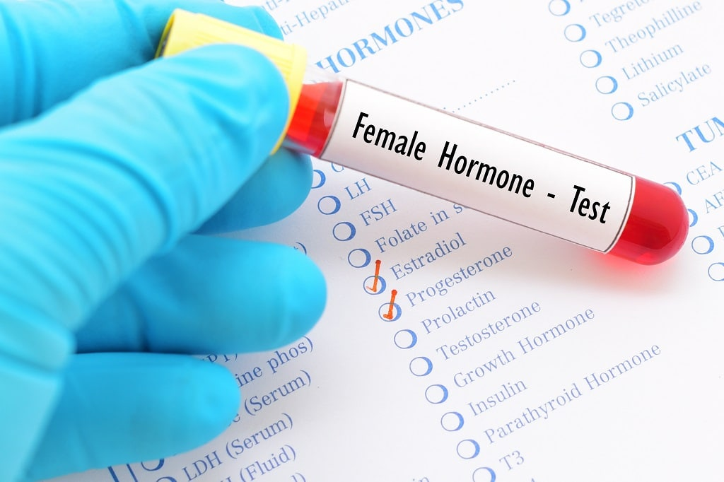 As disfunções hormonais podem interferir na função ovariana e gerar dificuldade para ovulação