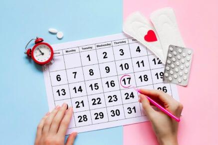 O coito programado só terá sucesso se o ciclo menstrual for seguido a risca.