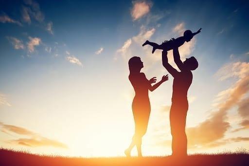 Diagnóstico de câncer não significa o fim do sonho e ser pai ou mãe. Oncofertilidade existe para manter o sonho vivo.